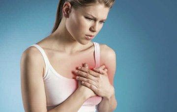 Причины сильных болей внизу живота в первые дни месячных