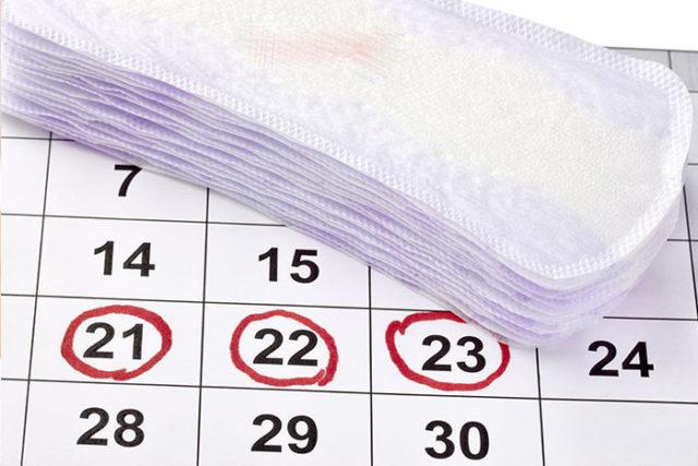 Что влияет на менструальный цикл?