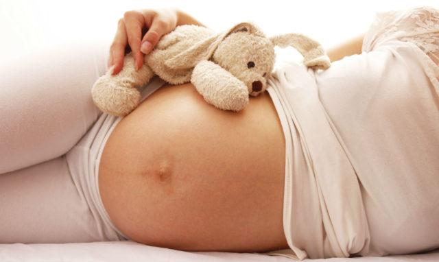 Фазы менструального цикла и беременность