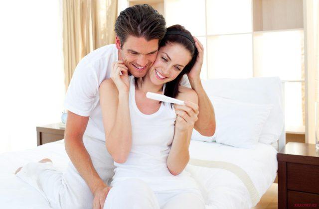 Что может явно намекать на беременность?