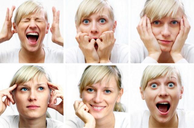Каковы симптомы раннего климакса?