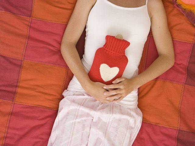 Что же такое менструация