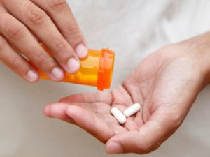 Влияние антибиотиков на организм фото