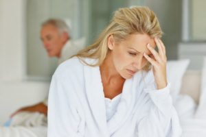 Симптомы аменореи