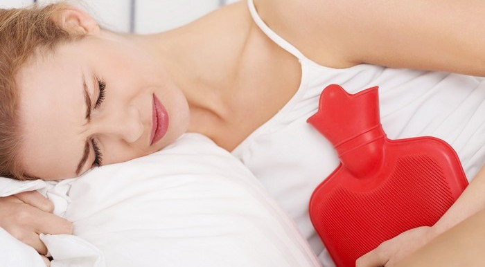 Как влияют сексуальные контакты на продолжительность месячных
