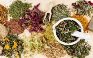 Народные средства для устранения болевых ощущений
