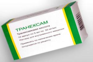 Особенности препарата Триниксан