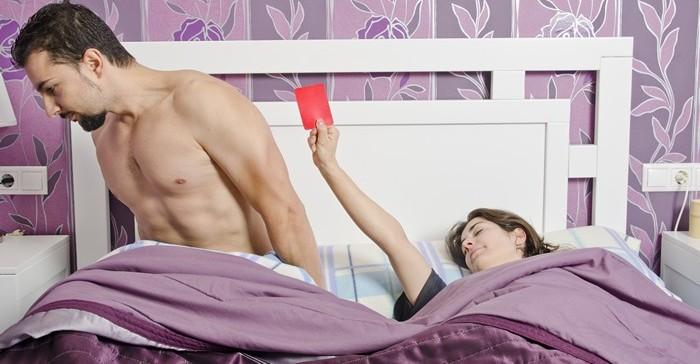 Врачебное мнение о сексуальных контактах во время менструации