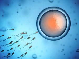 Как боли влияют на зачатие