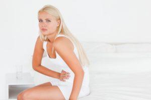 Негинекологические причины фото