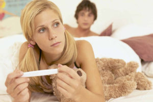 Что следует знать о беременности после менструации