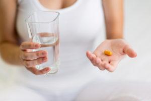Препараты для нормализации цикла