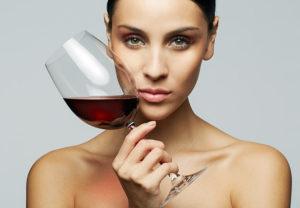 Дюфастон — можно ли принимать с алкоголем