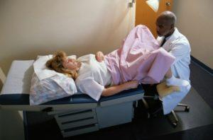 Правильная подготовка к посещению гинекологического кабинета