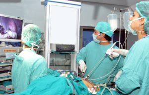 Лечение патологического состояния
