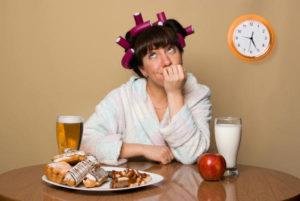 Как предотвратить тягу к сладкому?