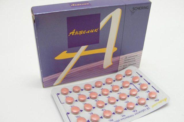 Комбинированные медикаменты фото
