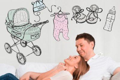 Прием дюфастона для зачатия