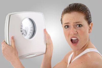 Влияет ли дюфастон на вес
