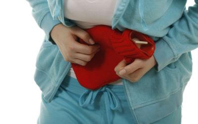Что такое болезненные менструации