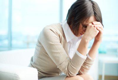 Факторы, приводящие к снижению гормона