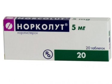 Лекарственный состав препарата и показания к приему