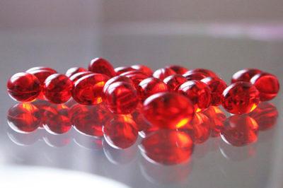 Циклическая витаминотерапия по фазам цикла