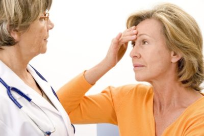 Возможные заболевания после климакса