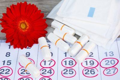 Чем грозит длительная менструация?