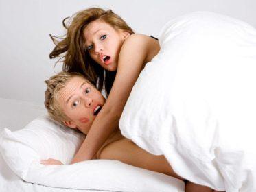 Секс во время месячных – в чем опасность?
