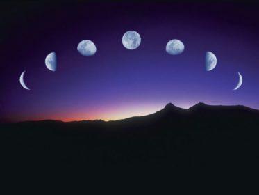 Зачатие девочки с помощью лунного и китайского календаря