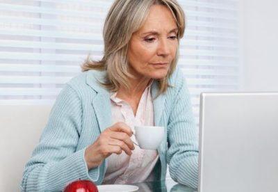 Женщины от 40 лет и проблемы этого возраста