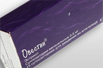 Какими должны быть аналоги препарата Овестин
