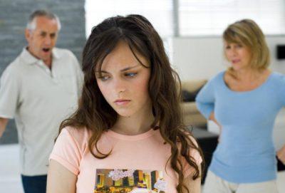 Задержка и подростковый возраст