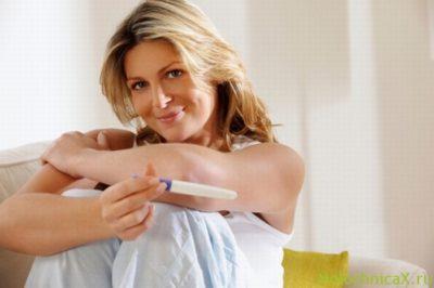 Беременность как основная причина отсутствия менструации