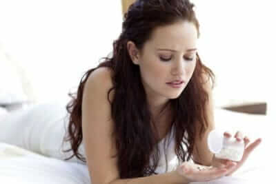 Менструальный цикл при лечении антибактериальными препаратами фото