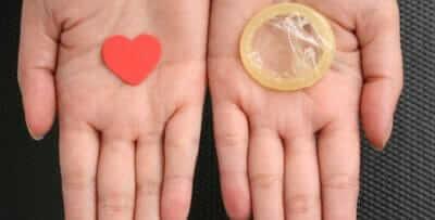 Сексуальное здоровье: защита от инфекции