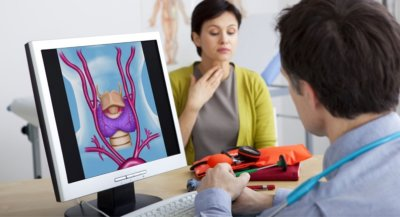 Влияние щитовидной железы на зачатие